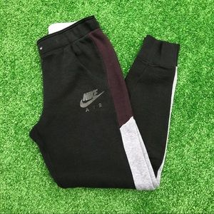 Nike Women's Rally French Terry Jogger Sweat Pants